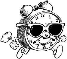 Clock_Running